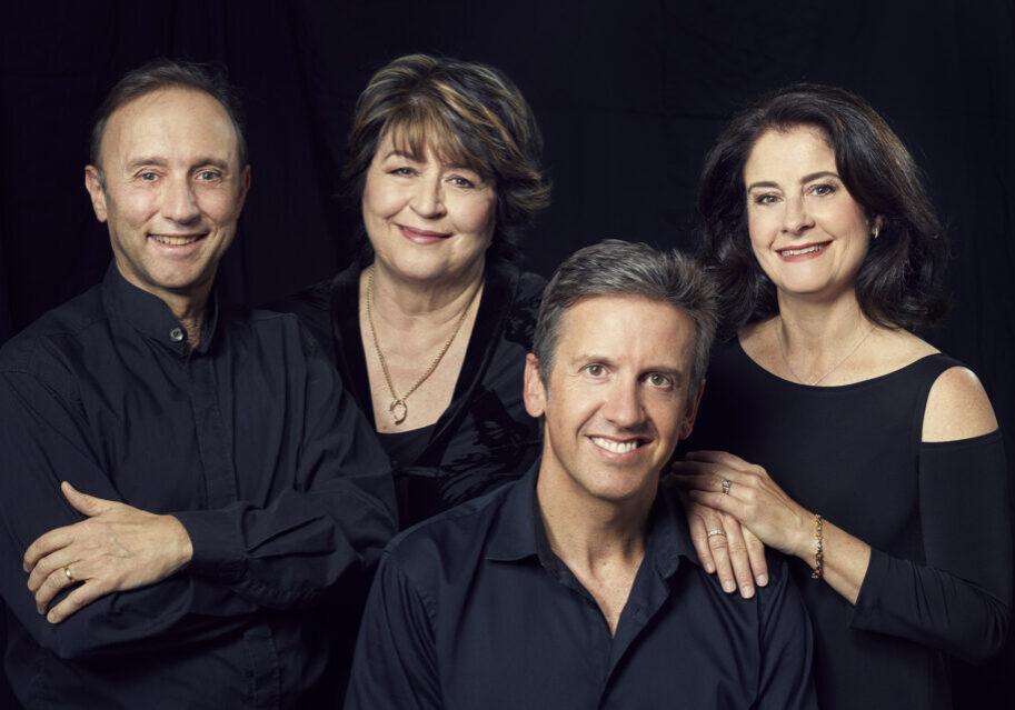 Goldner String Quartet, Sydney, July 2019
